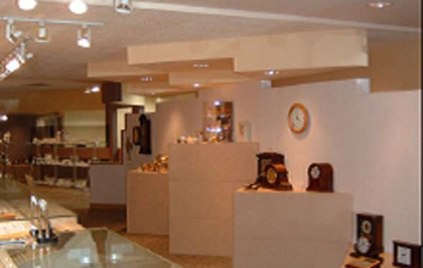 Landstrom Jewelry Remodeling